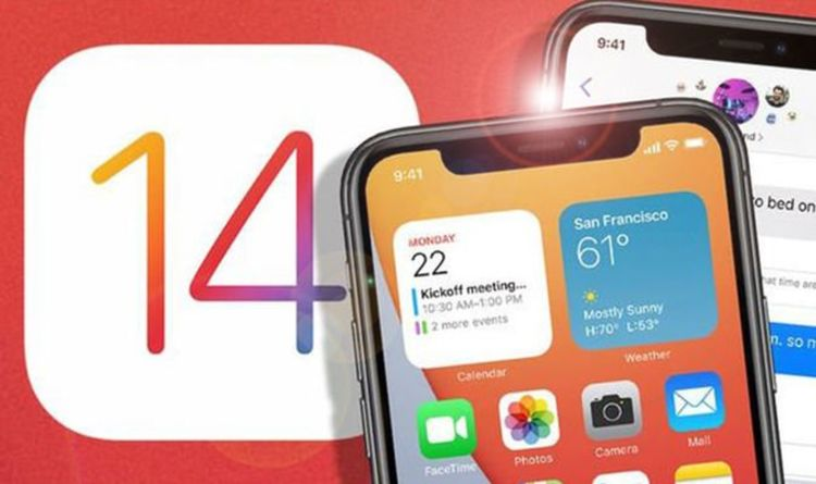 Apple reveals new iPhone features as iOS 14.5 gets closer to a release