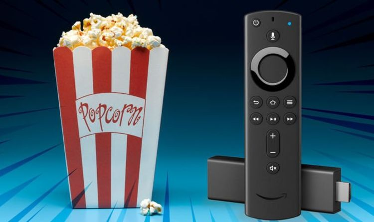 Amazon Fire TV users will unlock 150 new movies to stream next month