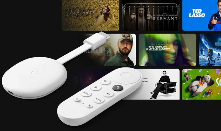 Chromecast with Google TV gains thousands of new films and shows