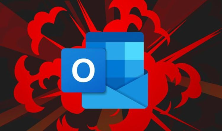 Microsoft Outlook warning: stay clear of email that steals passwords