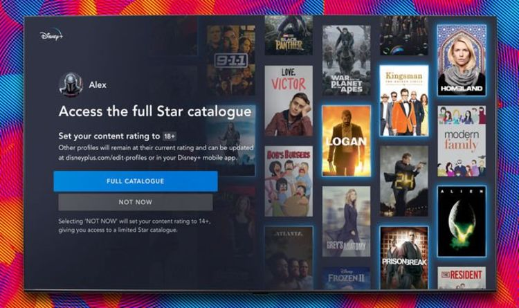 Disney+ to launch biggest EVER update to all users in 3 days