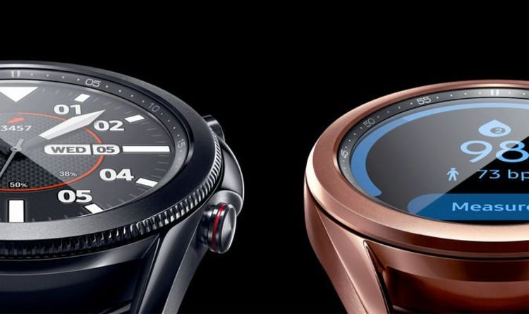 Your Galaxy Watch unlocks critical feature today that Apple can't match