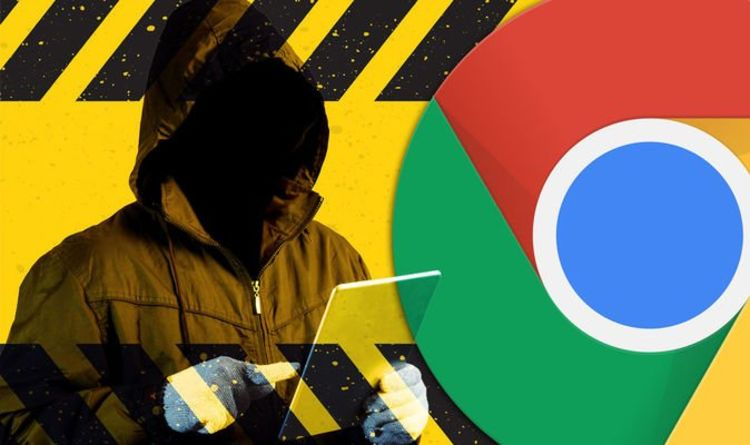 Google Chrome and Microsoft Edge malware could steal your passwords