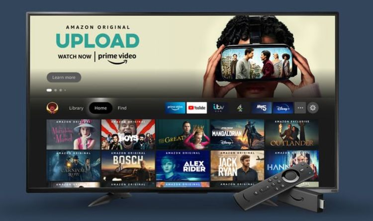 Good news for Fire TV users who missed out on the HUGE new update