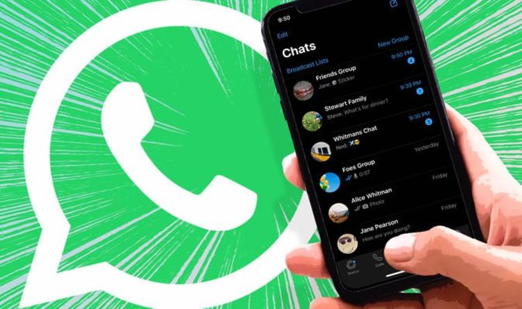 WhatsApp tries to convince you to accept controversial new terms