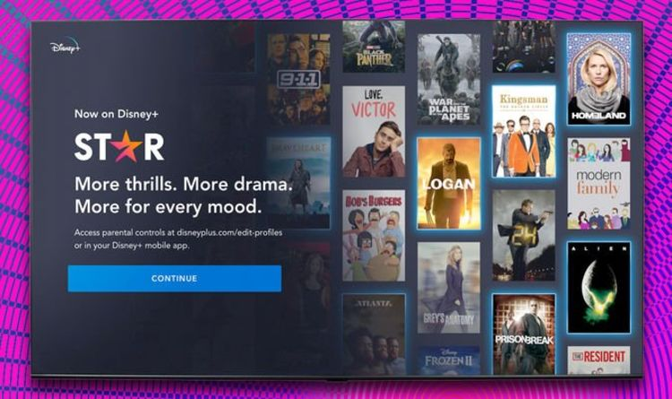 How do I stream Star on Disney+: the settings you need to change today
