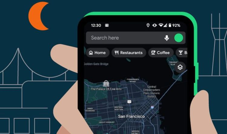 Google Maps on Android finally gets new look but iPhone users miss out