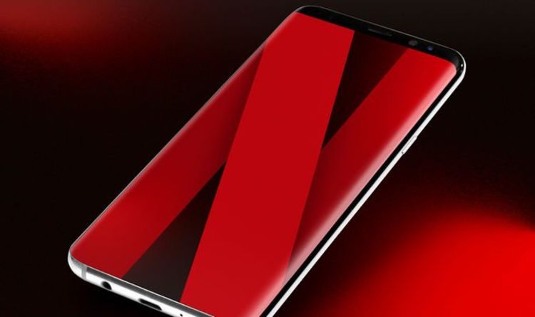 Netflix will now download shows to your Android phone without asking