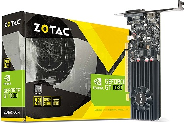 8 Best Low Profile Graphics Cards 2021 Reviews & Buying Guide