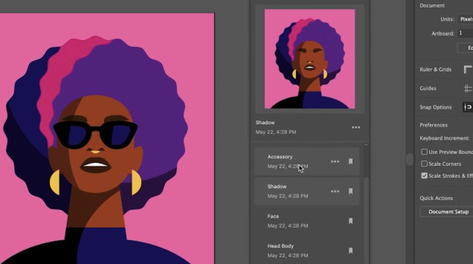 'Invite to Edit' feature added to Adobe Fresco, Illustrator and Photoshop