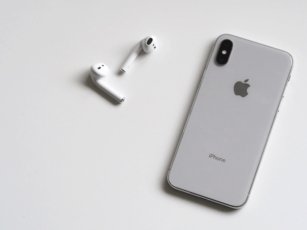 AirPods 3 with new design to release soon
