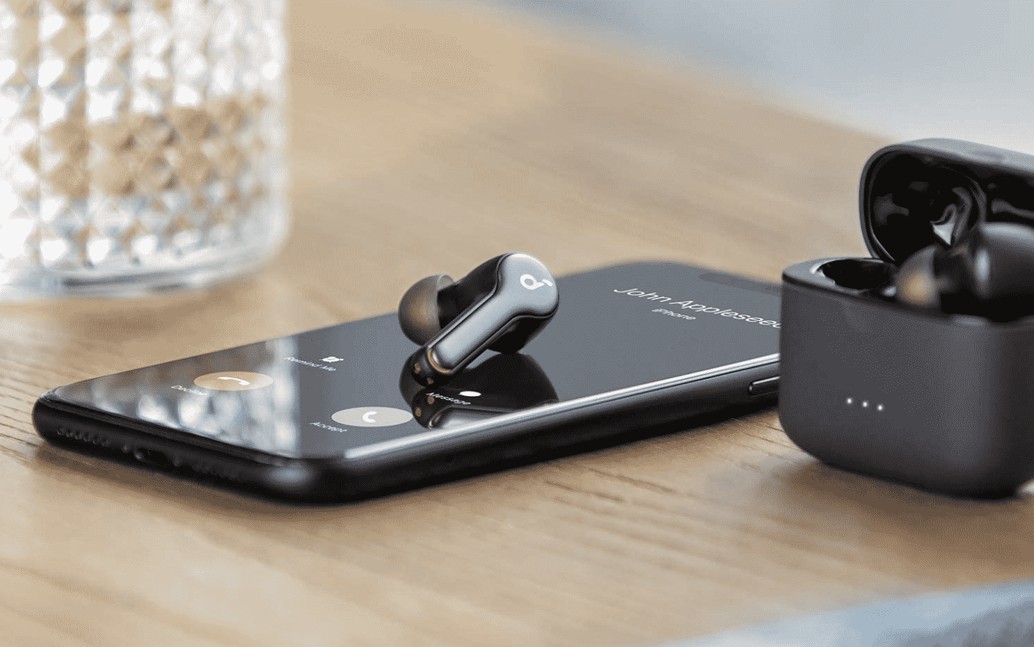 Get 40% Off on the Anker Soundcore Liberty Air 2 Earbuds