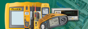 New free Fluke products when you buy a Fluke tool