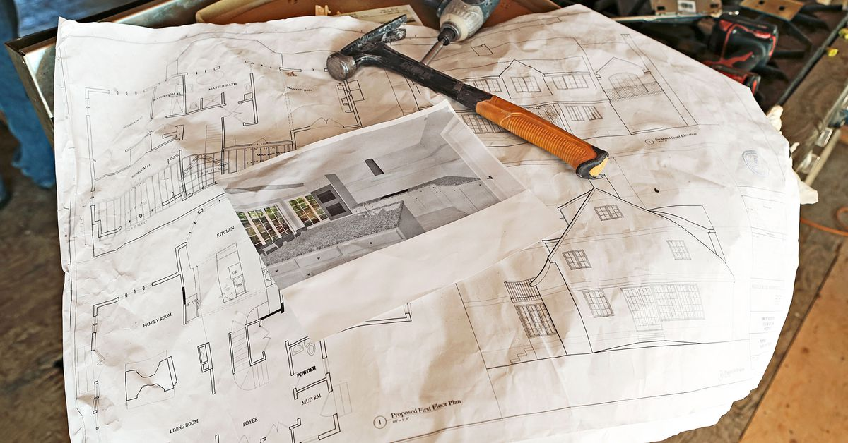 Here's How to Finance Your Remodel