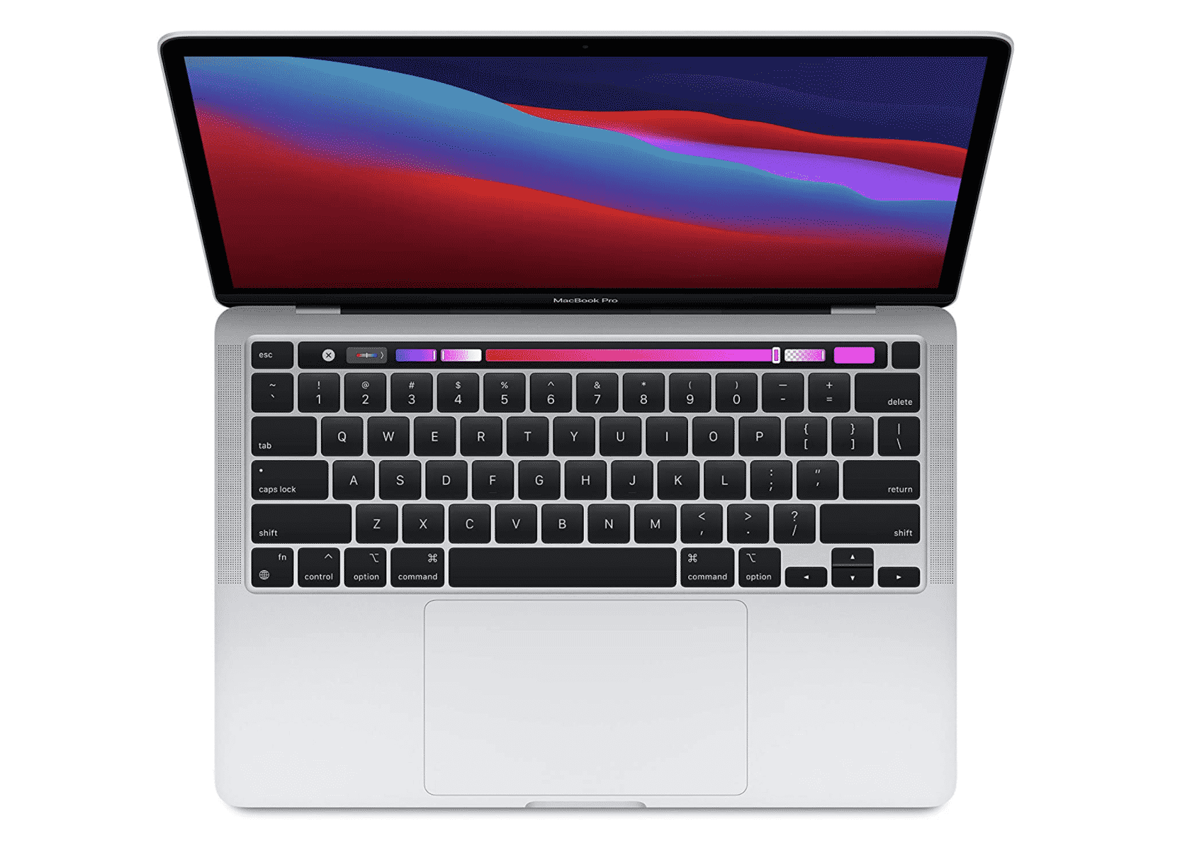 Save $100 on the 8GB 256GB/512GB MacBook Pro with New M1 Chip