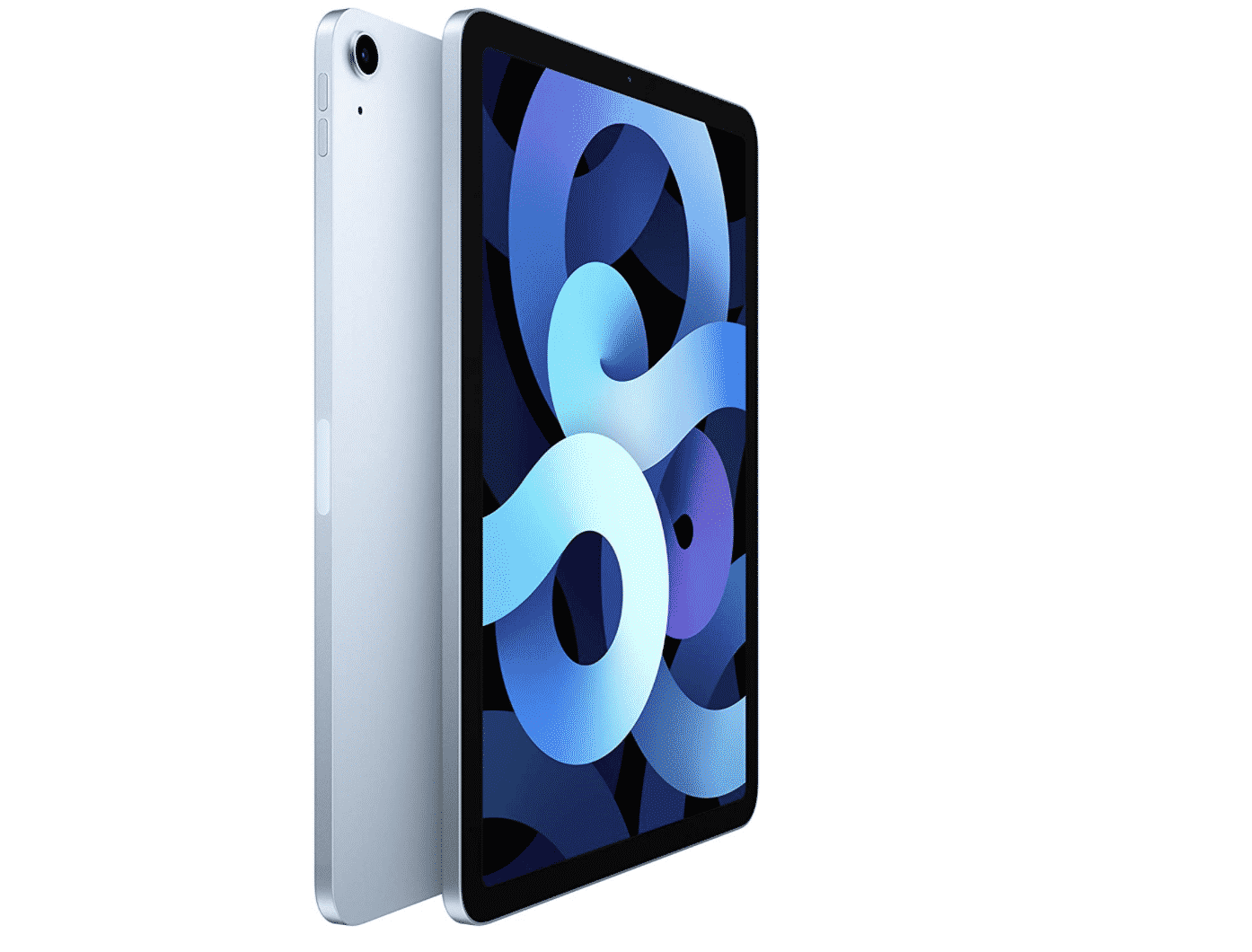Save $50 when you upgrade to the 4th Gen 10.9-inch iPad Air