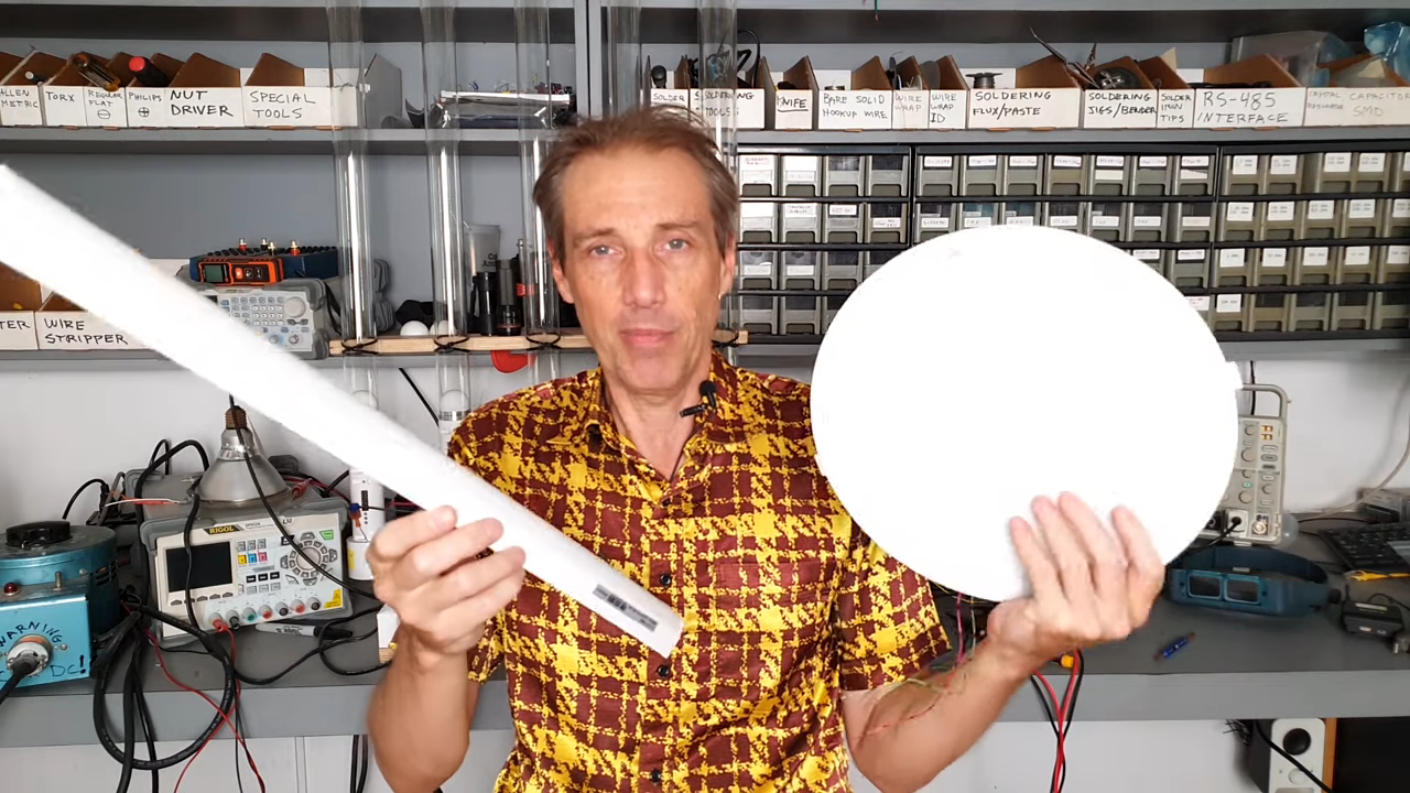 Hacking A Non-Dimmable LED Fixture