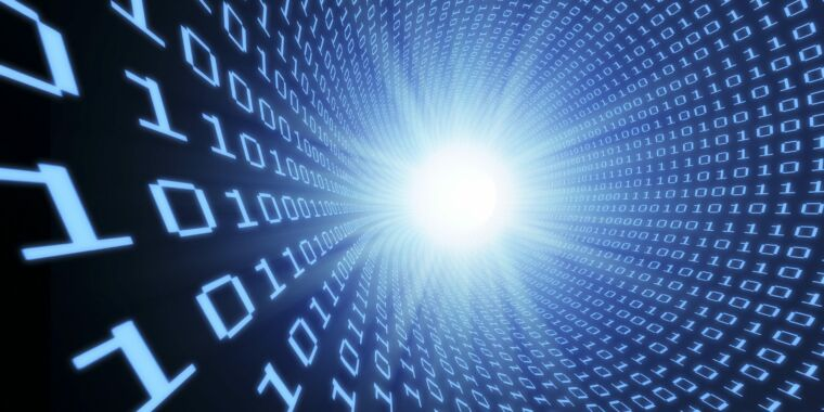 A terabyte isn't what it used to be—14% of Internet customers use more