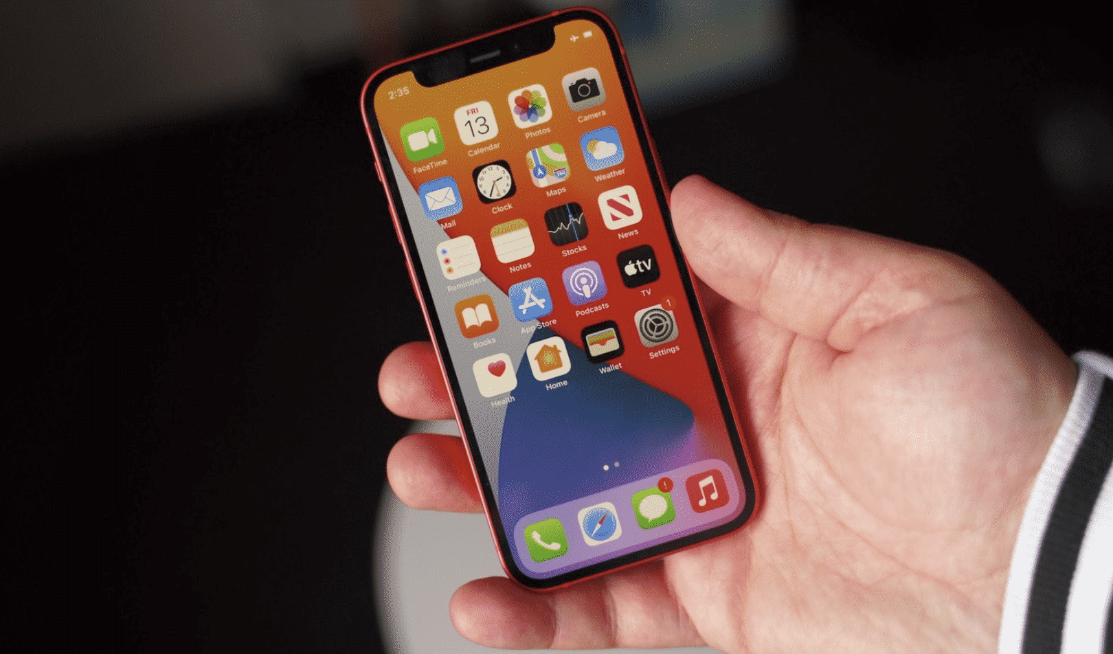 iPhone 12 Mini make up only 5% of 2020 iPhone sales in January