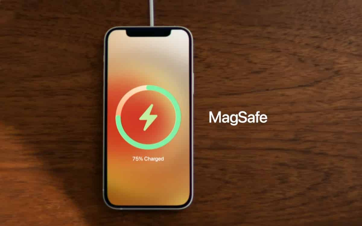 Apple working on MagSafe battery pack for iPhone