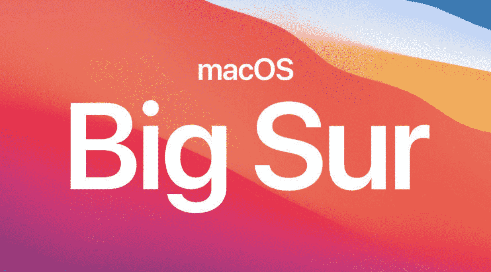 macOS Big Sur 2nd build 11.3 beta now available