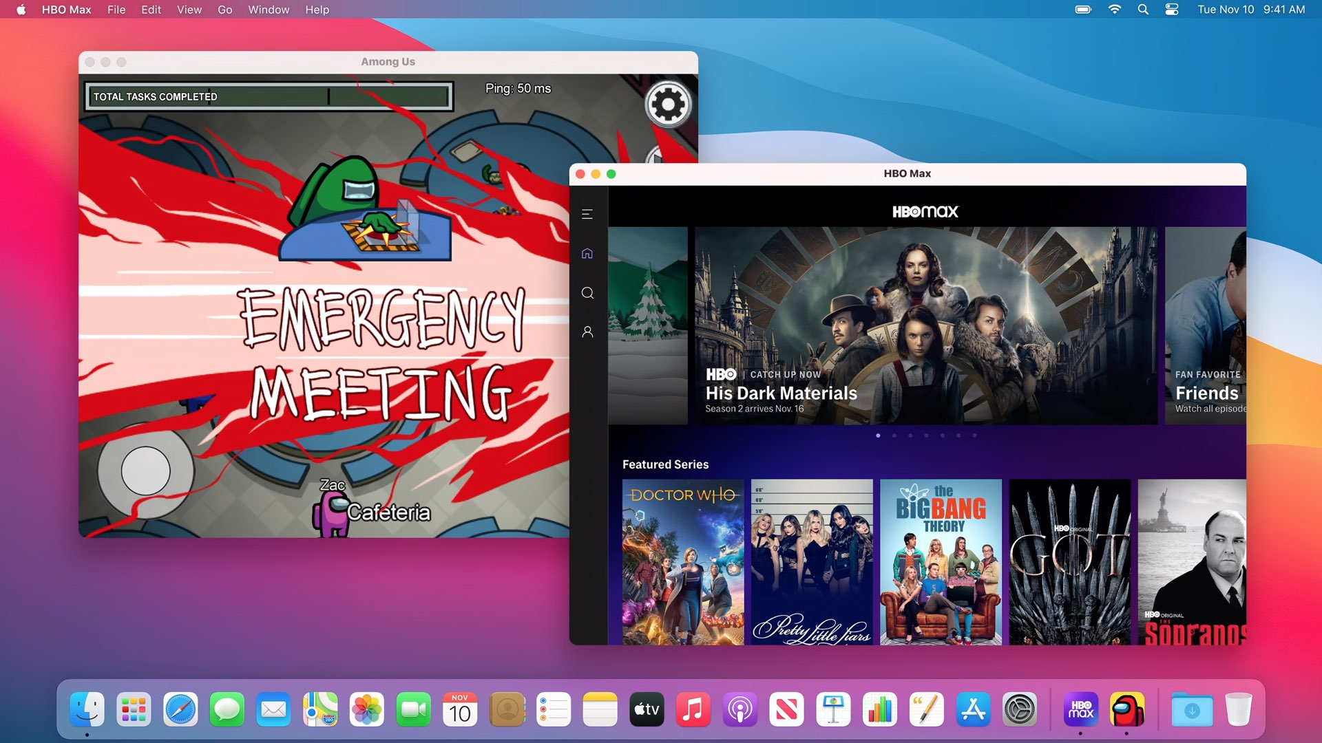 macOS 11.3 beta improves iPhone & iPad apps user experience