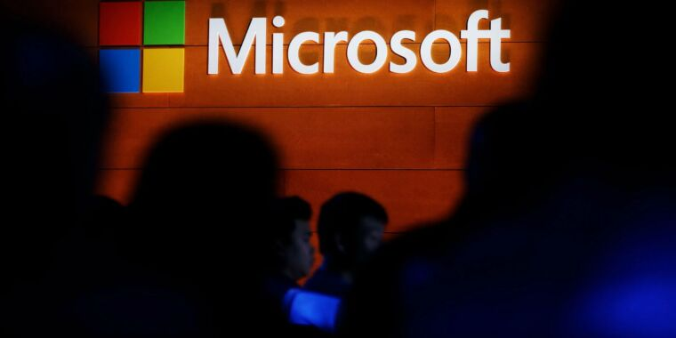 Microsoft says SolarWinds hackers stole source code for 3 products