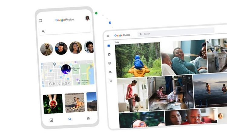 Using Google Photos could be damaging ALL of your images