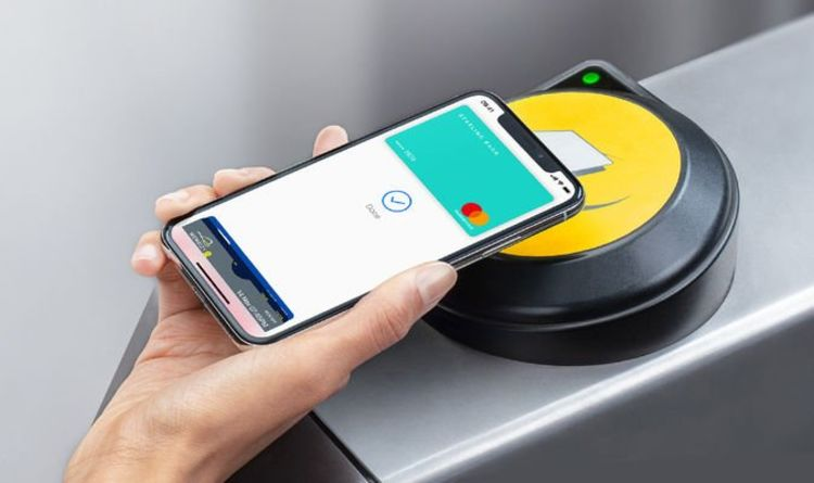 How the new £100 contactless limit will impact Apple Pay, Google Pay