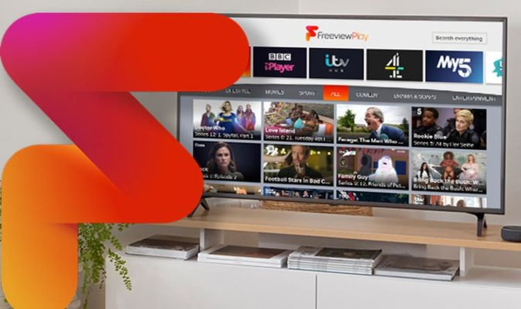 Great news for Freeview fans: hours of free shows finally return to popular TVs