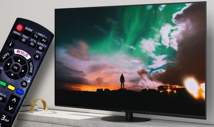 Panasonic rivals Samsung, LG and Sony with launch of its clever new TVs