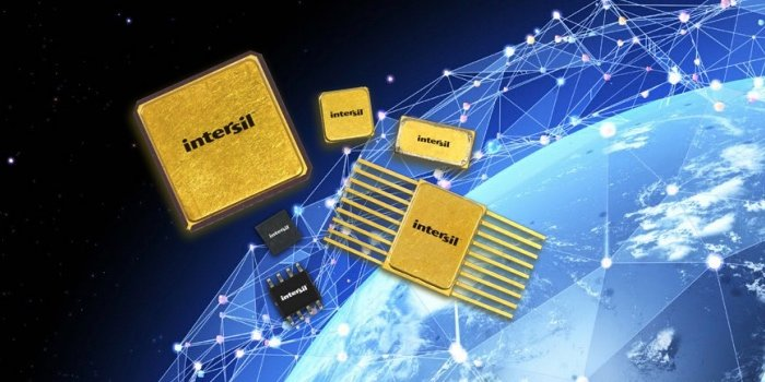 With a Legacy of 70 Years in Space, Renesas-Intersil Sends Rad-Hard ICs Aboard Perseverance