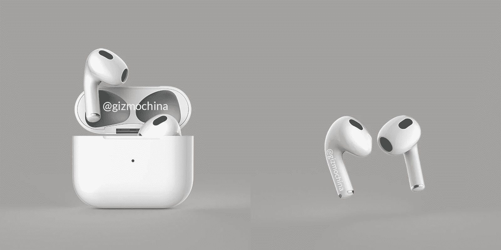 AirPods 3 to release in the 'coming weeks', reports Hits Double Daily