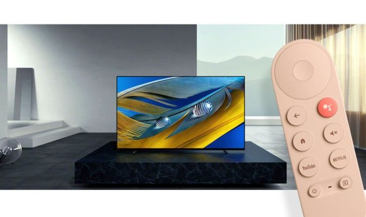 Chromecast with Google TV's best feature comes to Sony Bravia TVs