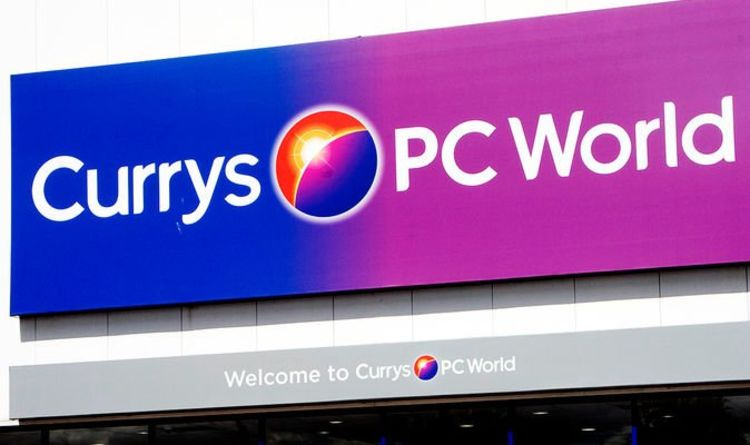 Currys clearance sale offers cheap TVs, Windows 10 laptops and more – stores open today