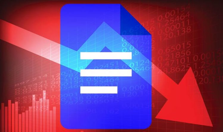 Google Docs down: Google Docs and Google Drive not working – here's the status