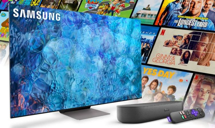 Samsung, Roku and other Smart TVs lose access to thousands of films