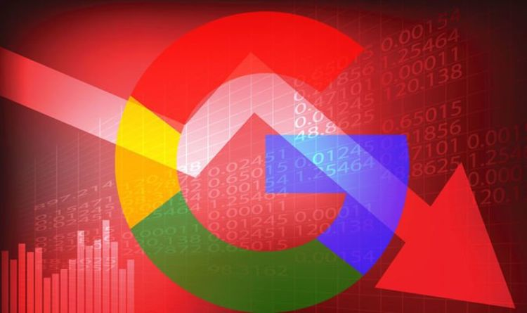 Google down: Search, Gmail, Drive and YouTube all offline – server status latest