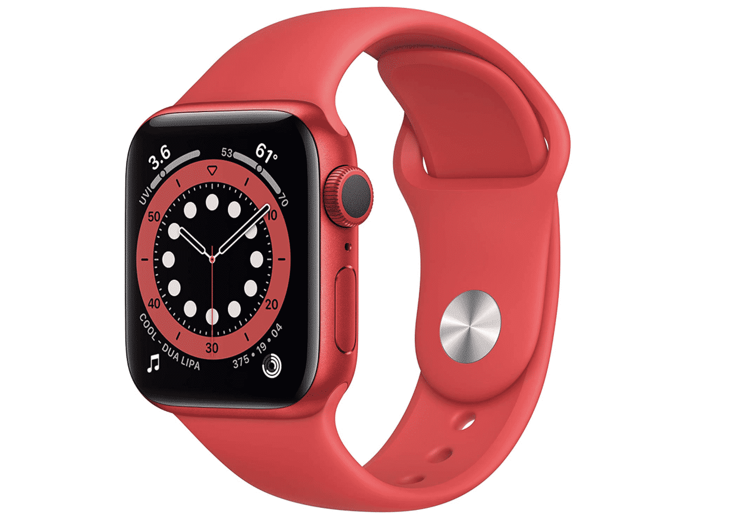 Take $65 Off the Apple Watch Series 6