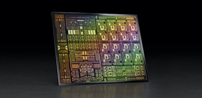 NVIDIA Scales the Cloud With a Reimagined Data Processing Unit (DPU)