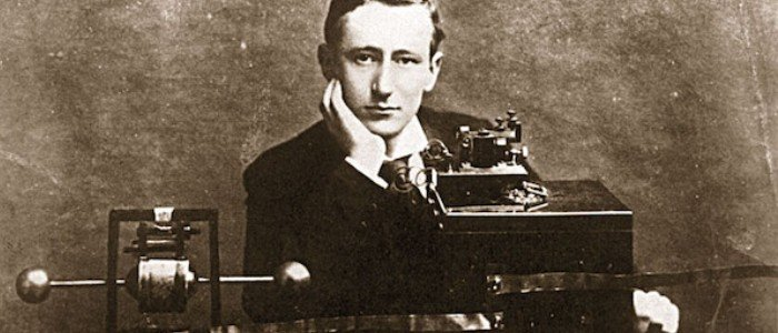 Shrinking the World: Marconi's Revolution in Wireless Telegraphy