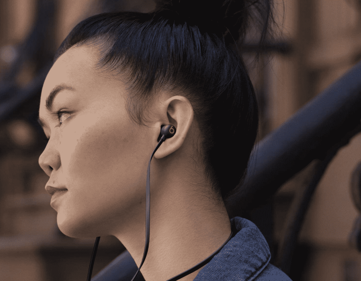 Enjoy Superb Workout Beats with the 20% Off New Beats Flex Wireless Earphones