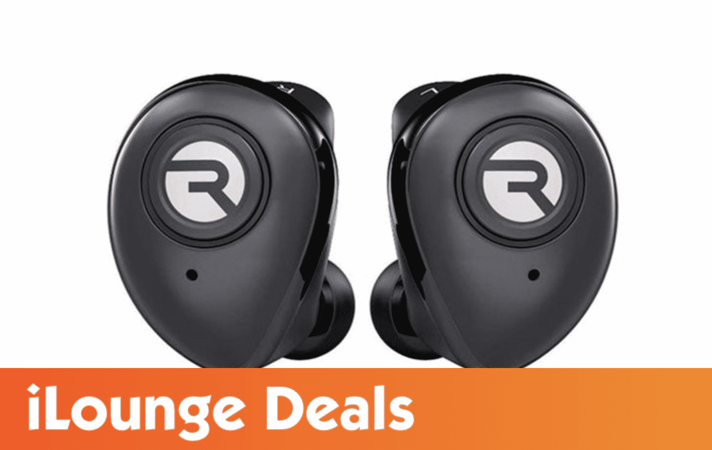 Raycon E50 Wireless 5.0 Bluetooth Earbuds are 45% Off