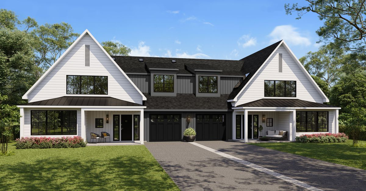 Welcome to Our Cottage Community in Norwalk, CT | 2021 Idea House