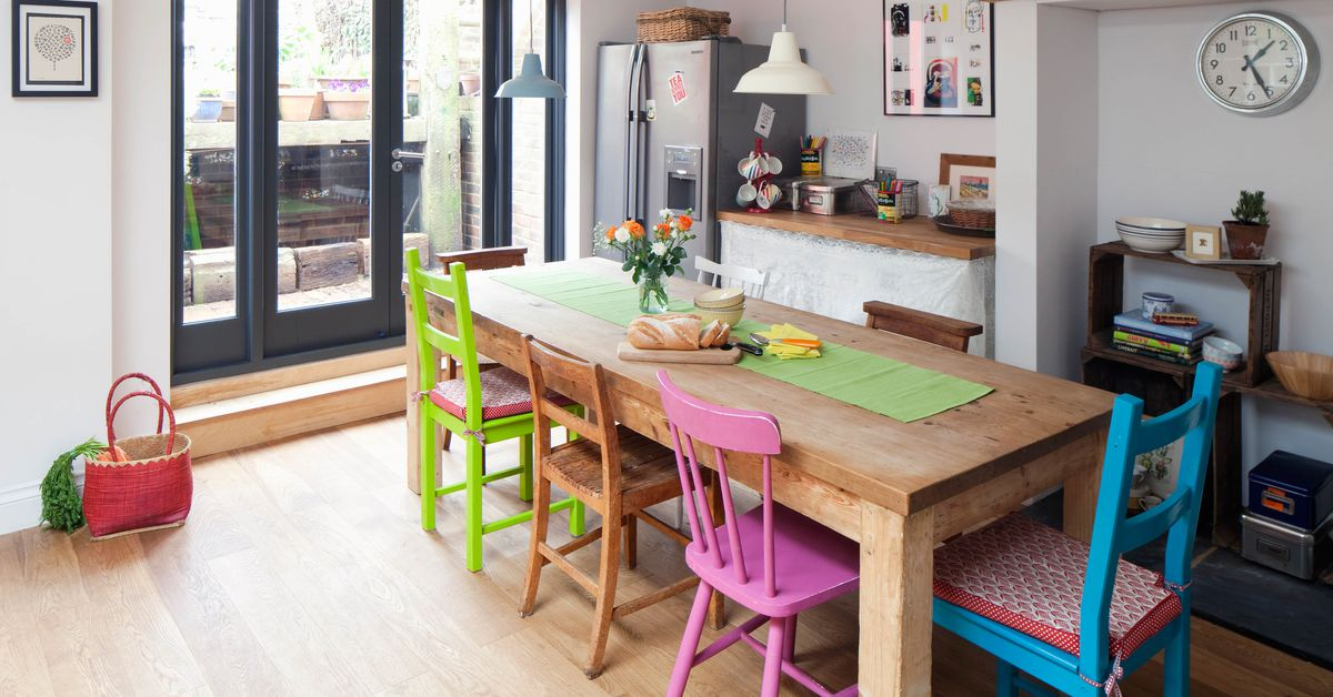 17 Best Painted Furniture Ideas