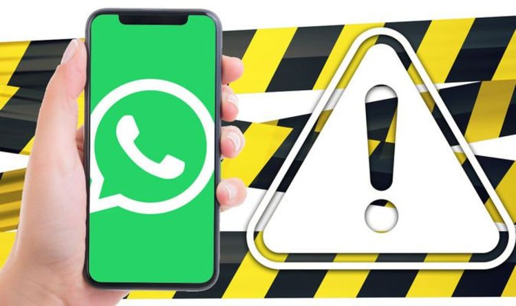 WhatsApp's controversial privacy policy has just been banned for millions of users