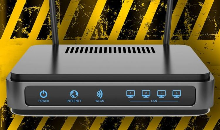 Is your Wi-Fi safe? Millions at risk from flaw in popular routers