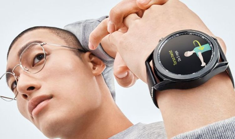 Samsung Galaxy Watch could finally get a big update from Google