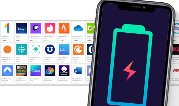 These apps destroy your phone's battery life, you should delete them