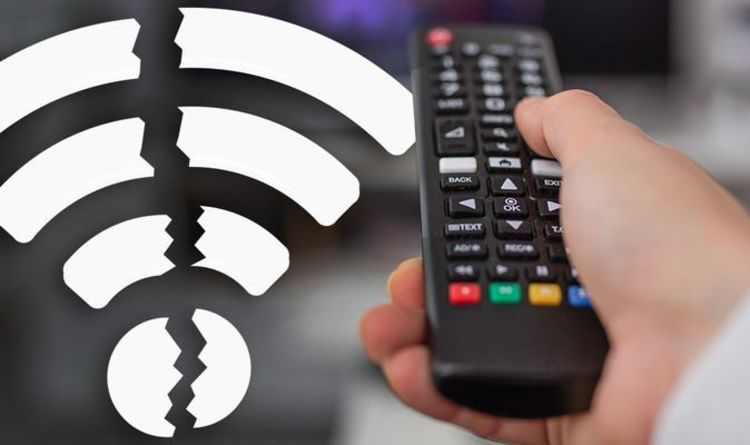 Why your bad broadband will stop you getting this ultimate TV upgrade